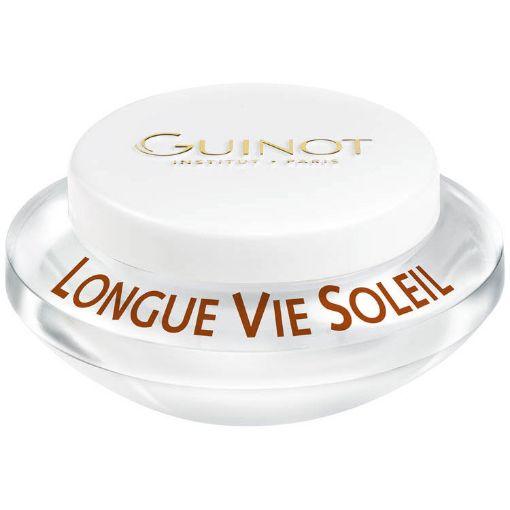 Bild von Guinot Longue Vie Soleil (50ml)